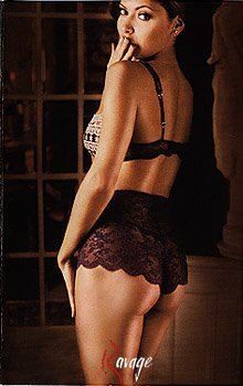 Alexandra nackt Kabi StarsFrance
